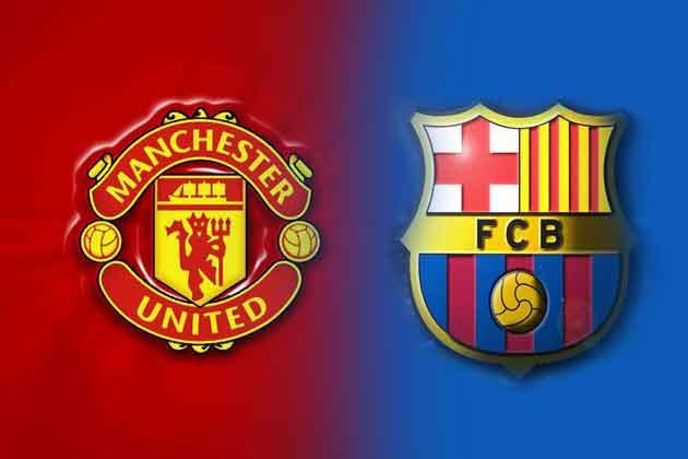 موقعة نارية مشاهدة مباراة برشلونة ومانشستر يونايتد اليوم الثلاثاء 16-4-2019 في دوري أبطال أوروبا