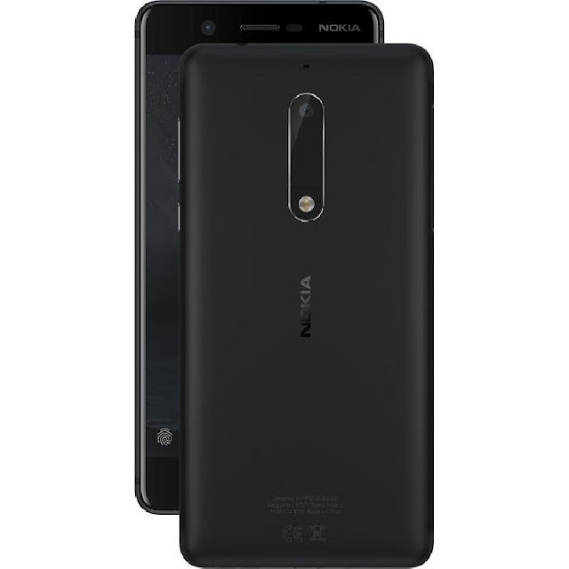 سعر جوال نوكيا Nokia 5 فى عروض جوالات مكتبة جرير