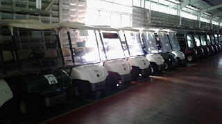SHOWROOM MOBIL GOLF YAMAHA