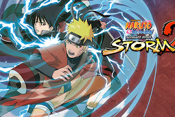 How to Download and Install Game Naruto Shippuden Ultimate Ninja Storm 2 for Computer PC or Laptop
