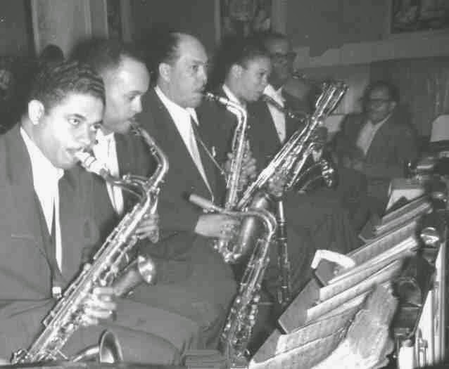 The Saxophone Corner Great Saxophonists From The 1920 S