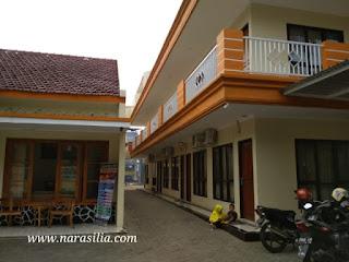 Pengalaman Menginap di Hotel iry Rooms Dekat Stasiun Malang