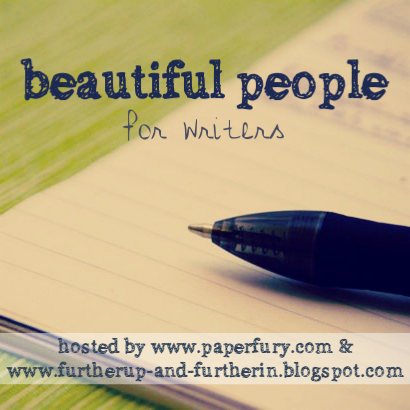 Beautiful People: August Edition