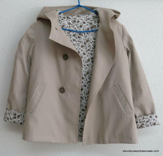 gabardina-abrigo unisex