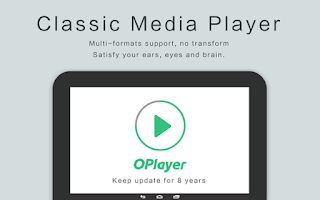 Video Player All Format - OPlayer 4.00.03 Download APK