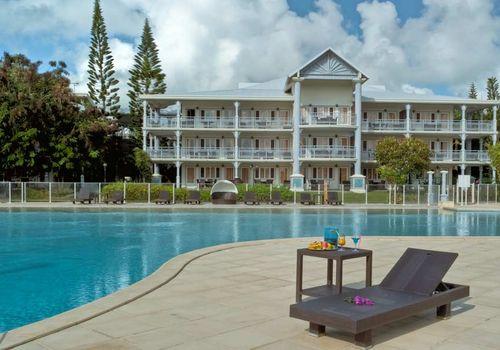 Séjour Guadeloupe - Hôtel de luxe à St Francois