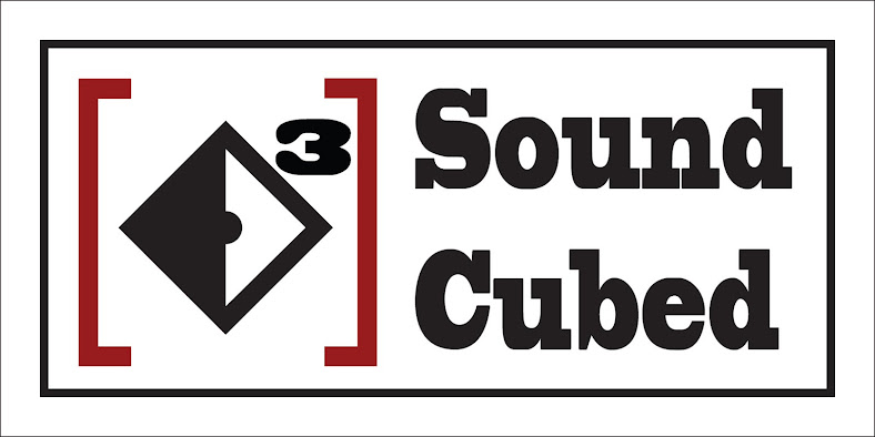 Sound Cubed