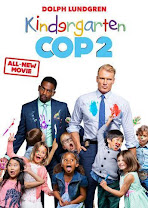 Kindergarten Cop 2(Kindergarten Cop 2 )