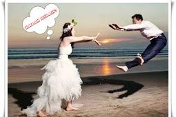 5 Alasan Kenapa Anda Susah Jawab Pertanyaan 'Kapan Nikah?'