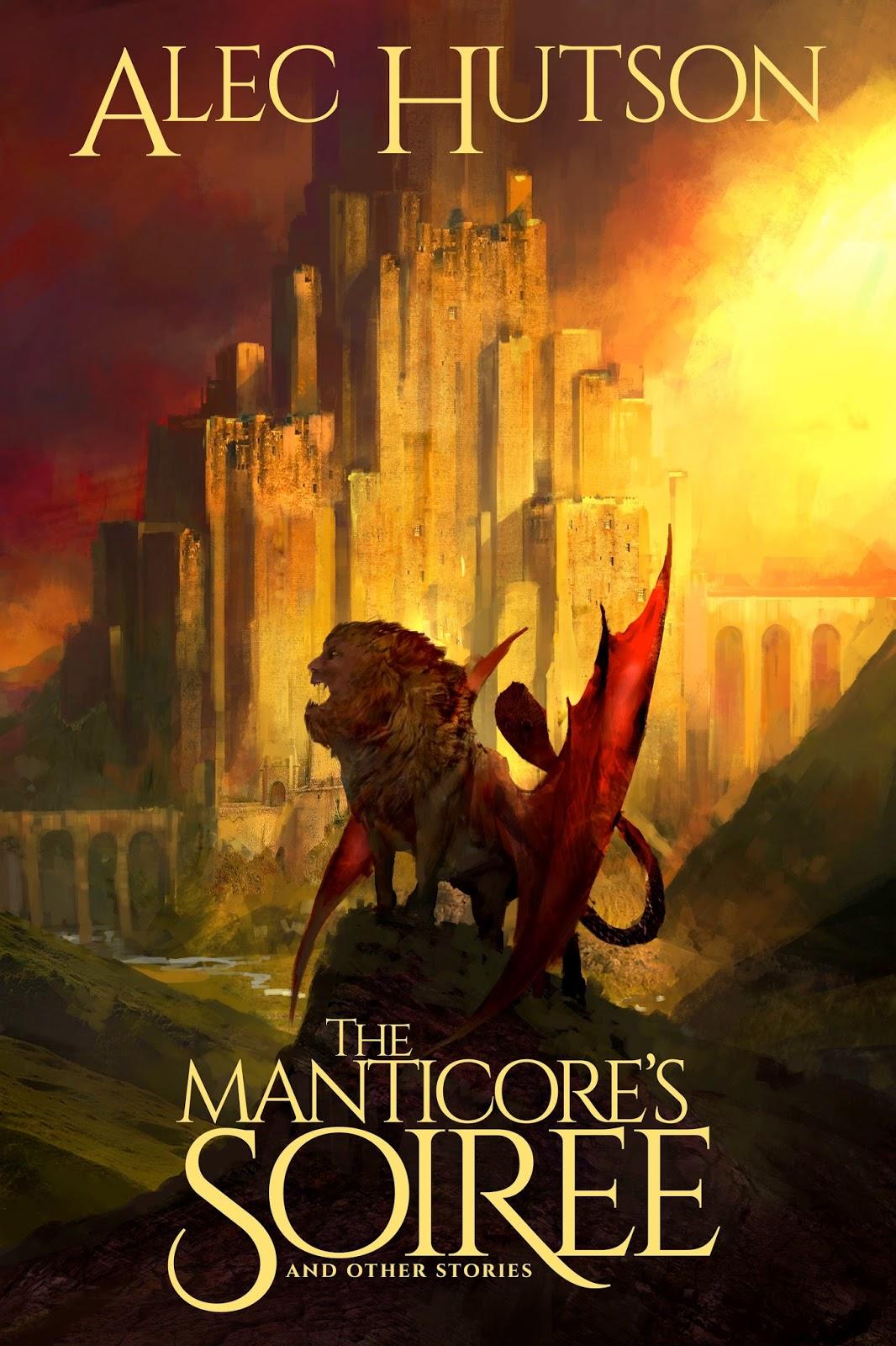 Fantasy Book Critic: August 2017