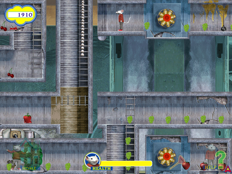 free download stuart little 2 game