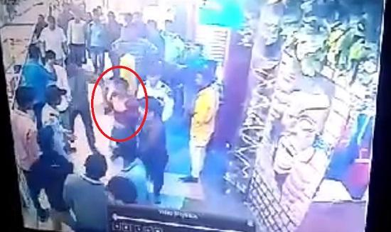 jaipur, rajasthan, acid attack, acid attack in jaipur, jaipur acid attack, triton mall, crime news, jaipur news, rajasthan news
