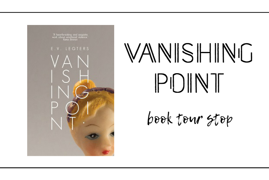 Vanishing Point | #TLCBookTours