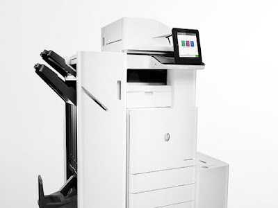 Image HP LaserJet MFP E82560 Printer Driver