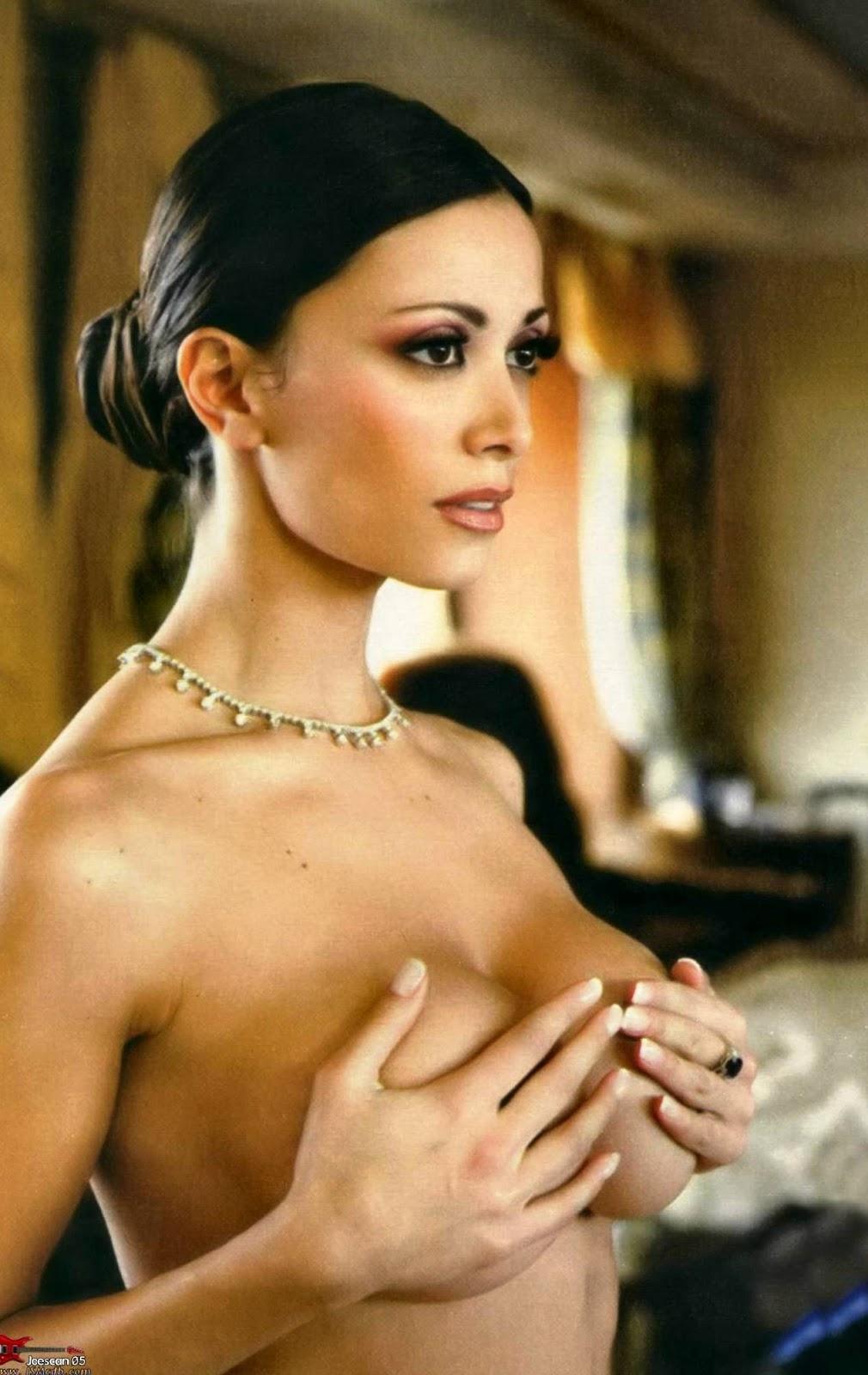 Sara Varone Tits 17