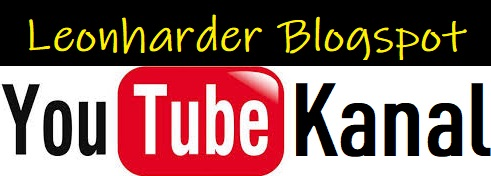 Leonharder Blogspot auf Youtube !!!