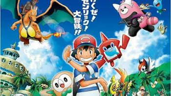Pokemon Sun & Moon 43/?? [HDL] 190MB [Sub.Español] (MEGA)