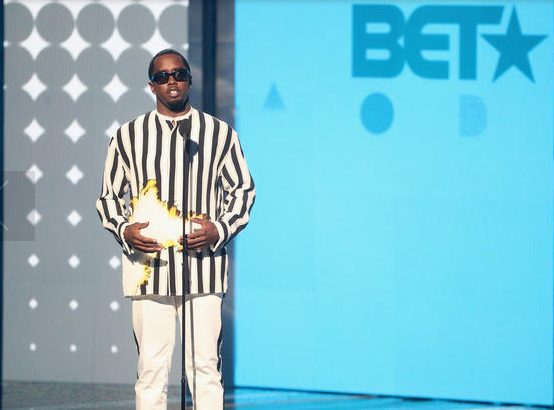 BET AWARDS 2017: See Full List Of Winners