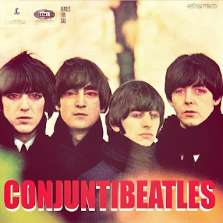 The Beatles meme de humor