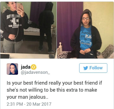do girls try to make guys jealous
