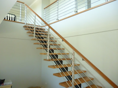 balustrade Adelaide