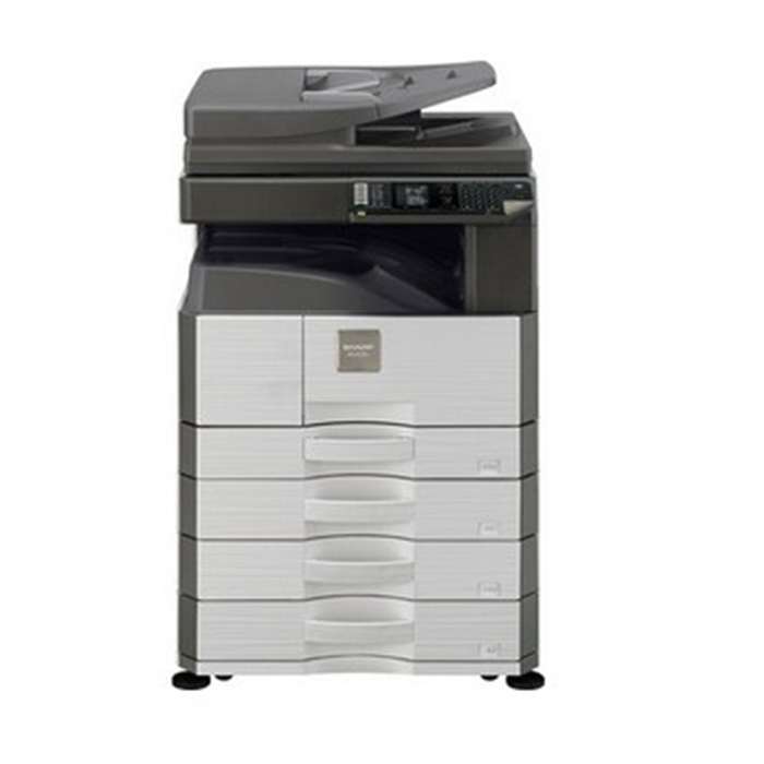 Artikel Terkait Sharp AR-5516 Printer Driver Download