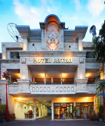 Dijual Hotel Ratna Kuta