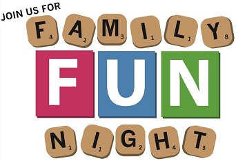 Tech Free Family Night On Wednesday April 20th For SDMS Families