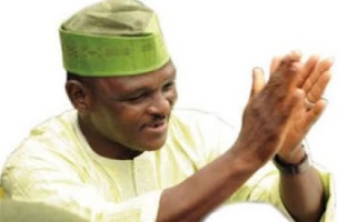 Al-Mustapha not promoted – Army