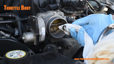 how to tune up yoru car clean throttle body clean maf run like new the random automotive
