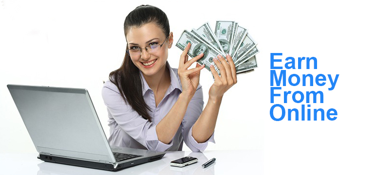 17 selected ways to Earn Money without any investment online