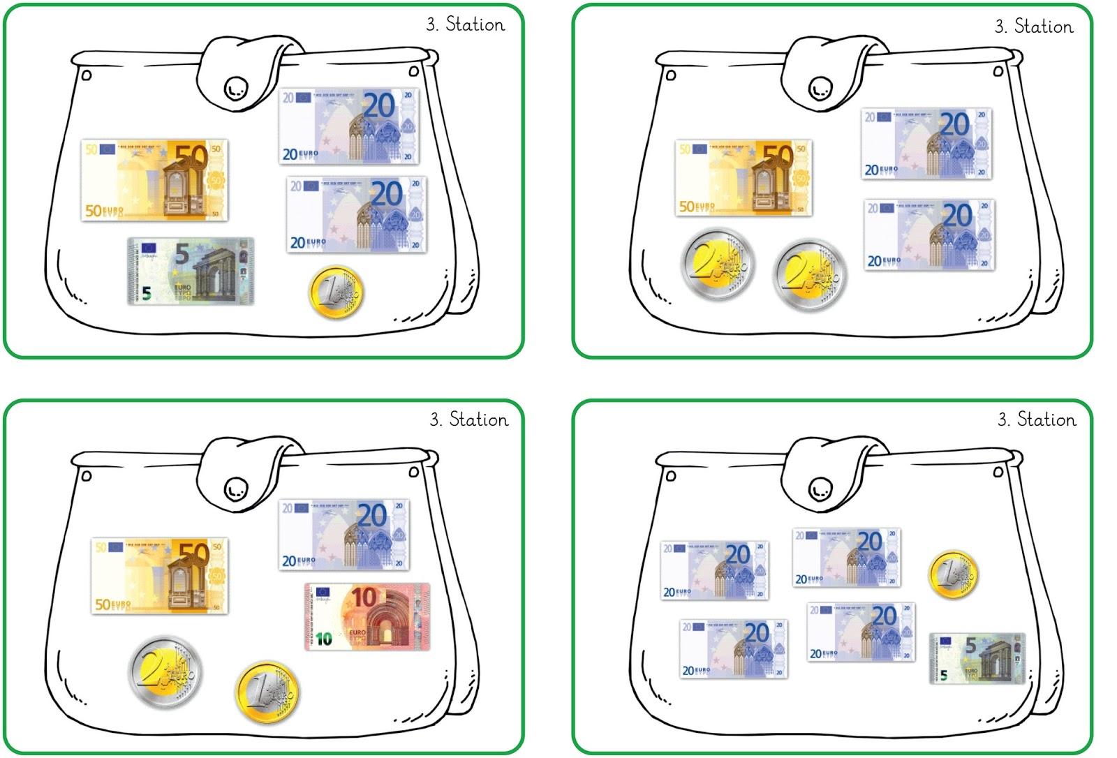 Lernstubchen Geld Zr 100 3 Station