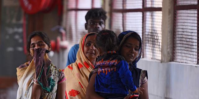 Родить в 10 лет: девочка из Индии стала мамой, даже не узнав об этом