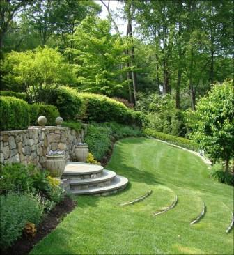 Tips for Aspiring Landscape Designers