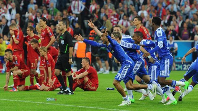 Prediksi Chelsea vs Bayern Munchen