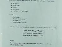 Lowongan Kerja Padang ADM TOKO, MARKETING & SALES