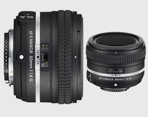 Hasil Foto Lensa AF-S NIKKOR 50MM F/1.8G Special Edition