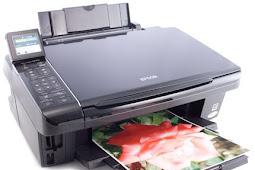 Epson Stylus Nx515 Driver Printer Download