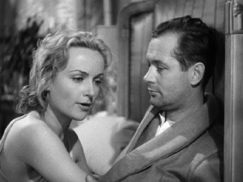 Mr. & Mrs. Smith movieloversreviews.filminspector.com film Carole Lombard Robert Montgomery