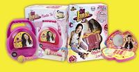 Logo Vinci gratis ''Canta Tu Soy Luna', cofanetti make up e biglietti per il tour