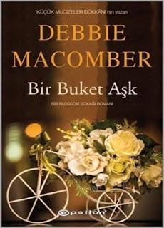 Debbie Macomber - Bir Buket Aşk