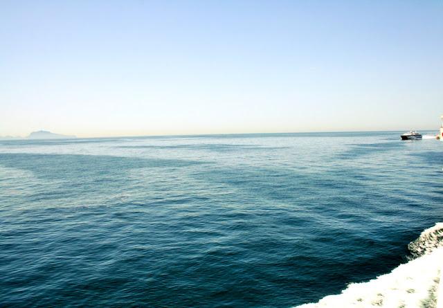 mare, acqua, largo,cielo