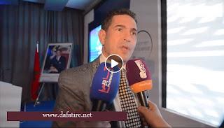 بالفيديو أمزازي: الاقتطاع من أجور المضربين أمر عادي...الحوار يكون مع النقابات وليس التنسيقيات