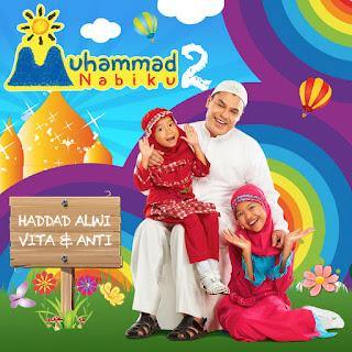 Haddad Alwi - Muhammad Nabiku 2 [iTunes Plus AAC M4A