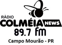 Rádio Colméia FM 89,7 de Campo Mourão - Paraná Ao Vivo