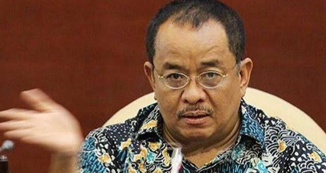 Bungkam Said Didu Soal Biaya Apel Kebangsaan, Netizen : Demo Kebodohan 212 Habiskan 76 M, Kenapa Bapak Nggak Protes?