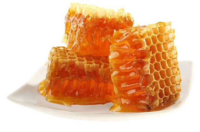 Mengatasi maag dengan madu dan lidah buaya