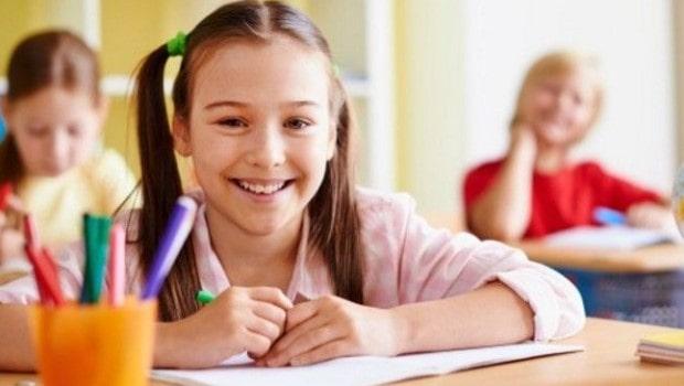 Contoh Formulir Pendaftaran Siswa Baru Masuk Sekolah Dasar (SD)