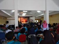 "Pelajar Kota Malang ""Serbu"" Lomba Pidato yang Digelar Garda Pancasila"