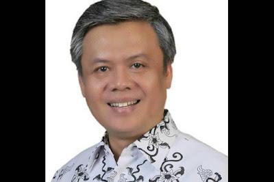Inilah Sosok Almarhum Dr. Sulistiyo Selaku Ketua Umum PGRI yang Akan Membuatmu Tersentuh!